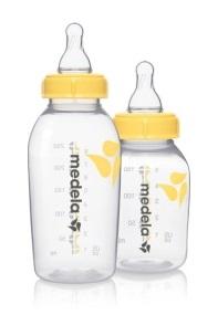 Medela Botol ASI dengan Teat