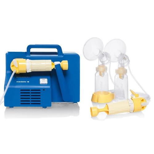 Medela Lactina Hospital Grade BreastPump