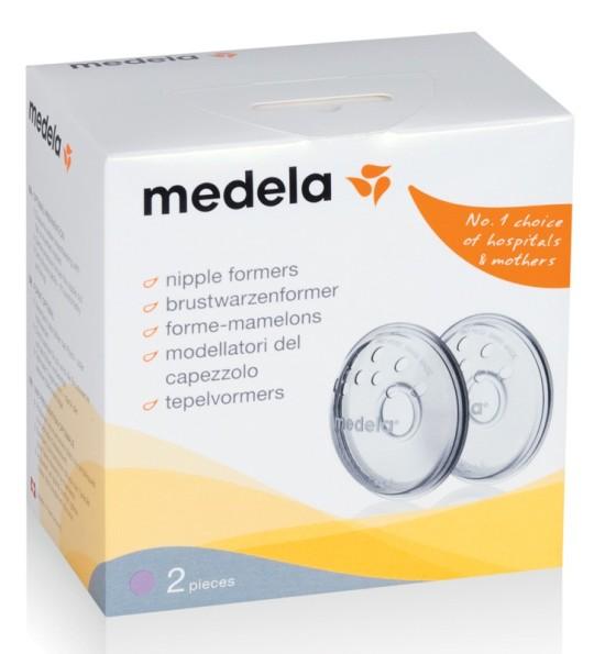 Medela Nipple Formers