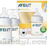 Avent Philips Baby Bottle BPA Free (PES)