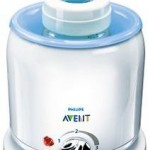 Avent Philips Bottle Warmer