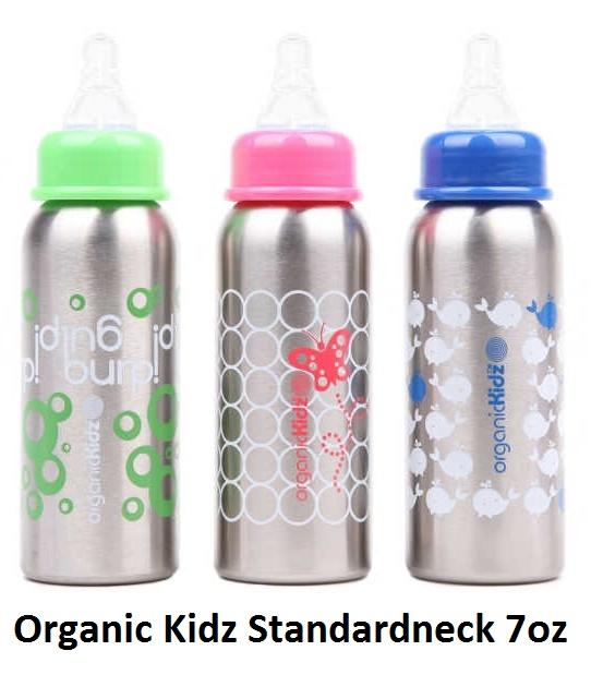 organickidz standardneck 7oz