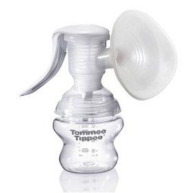 tommee tippee manual breastpump