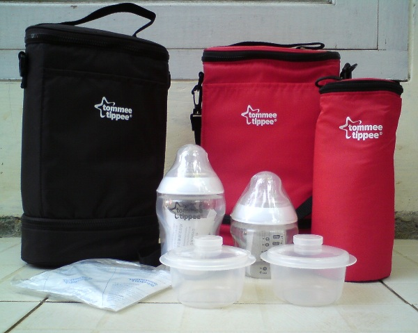 Cooler Bag Tommee Tippee (NEW)