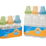 Botol Susu Evenflo BPA Free