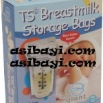 Little Giant Breastmilk Storage Bags (Kantong ASIP)