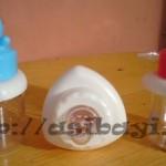 Botol Susu Kaca Puku Petit Mini 60ml