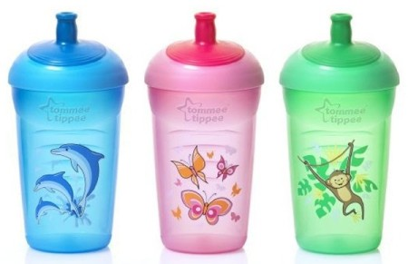 tommee tippee explora active sporty
