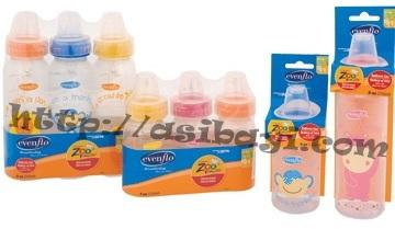 evenflo zoo friends bottles