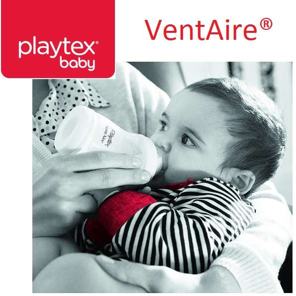 playtex ventaire bottle