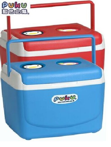 Puku Cooler Box
