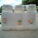 Botol Simpan ASI Perah Murah Little Baby