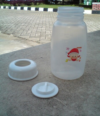 Botol asi little_baby