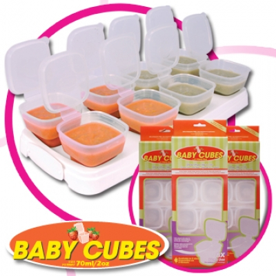 babycubes 70ml