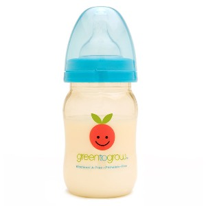 Green To Grow Bottle Wideneck 5oz