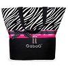 Gabag Zebra Baby Bow