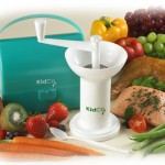 Kidco BabySteps Food Mill with Carring Case (F800)