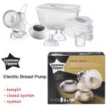 Tommee Tippee closer to nature® Electric Breast Pump