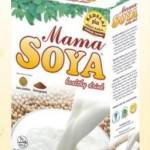 MamaSoya, Herbal Ibu Menyusui (Booster ASI)