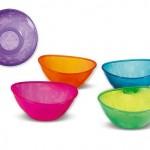 Munchkin Multi Bowls (5pk)