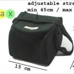 BabyPax Coolerbag Paket Botol
