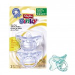 Playtex® Binky® One-Piece Silicone Pacifier