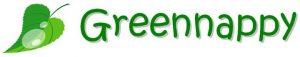 logo green nappy