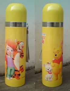 Termos Air Panas Karakter Pooh