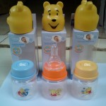 Disney Baby Feeding Bottle