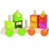 hape toys train