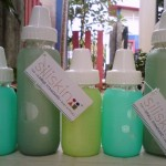 Siliskin; Pelindung Botol Susu Kaca dari Silikid