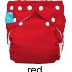 charliebanana red