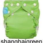 charliebanana shanghaigreen