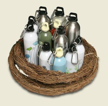 earthlust water bottle