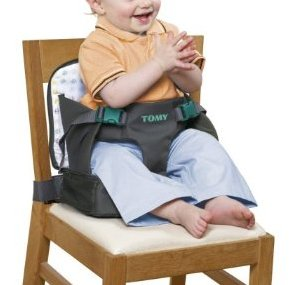 tomy freestyle 3in1 booster seat