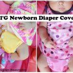 Cloth Diaper Lil'G Diaper Cover Polos