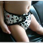 Cloth Diaper NVme Diaper Cover