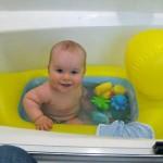 Munchkin Duck Tub