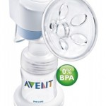 Philips AVENT Electric Breastpump (PP)