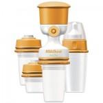 Penyimpanan ASI Perah Terbaik dari DexBaby MilkBank's Storage System