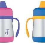 Thermos Foogo® Vacuum Insulated Sippy Cup