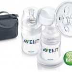 Avent Philips Manual Breastpump Out And About (PP)