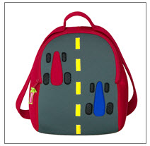 Backpack New Cars