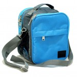 Cooler Bag HDY: Duotone Lunch Bag (DLB)