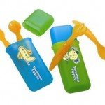 Tommee Tippee Travel Cutlery Set