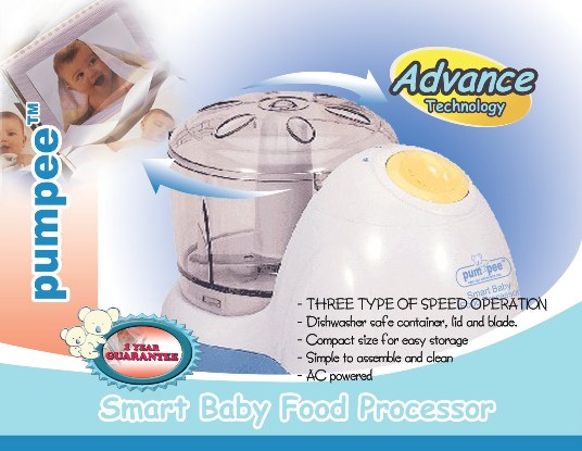 pumpee smart baby food processor (1)