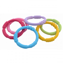 lifefactory silicone teethers all colors