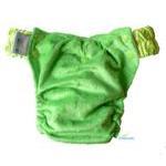 mikiwili minky emerald (LARGE)