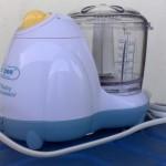 Pumpee Smart Baby Food Processor (Chopper)