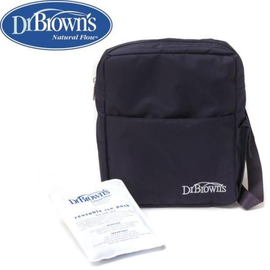 DrBrowns Cooler Bag